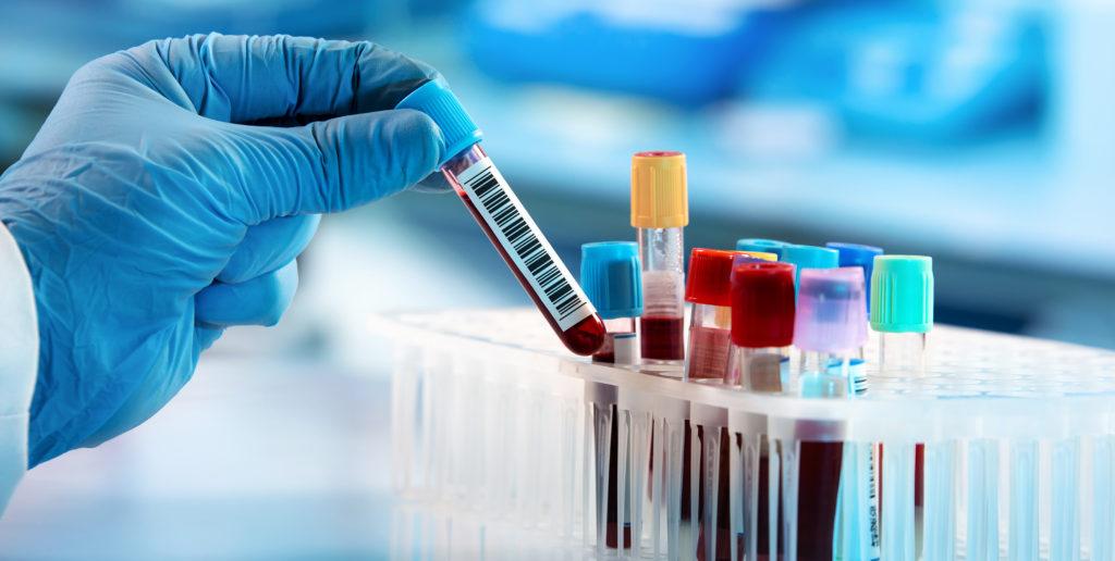 controle de qualidade laboratorial