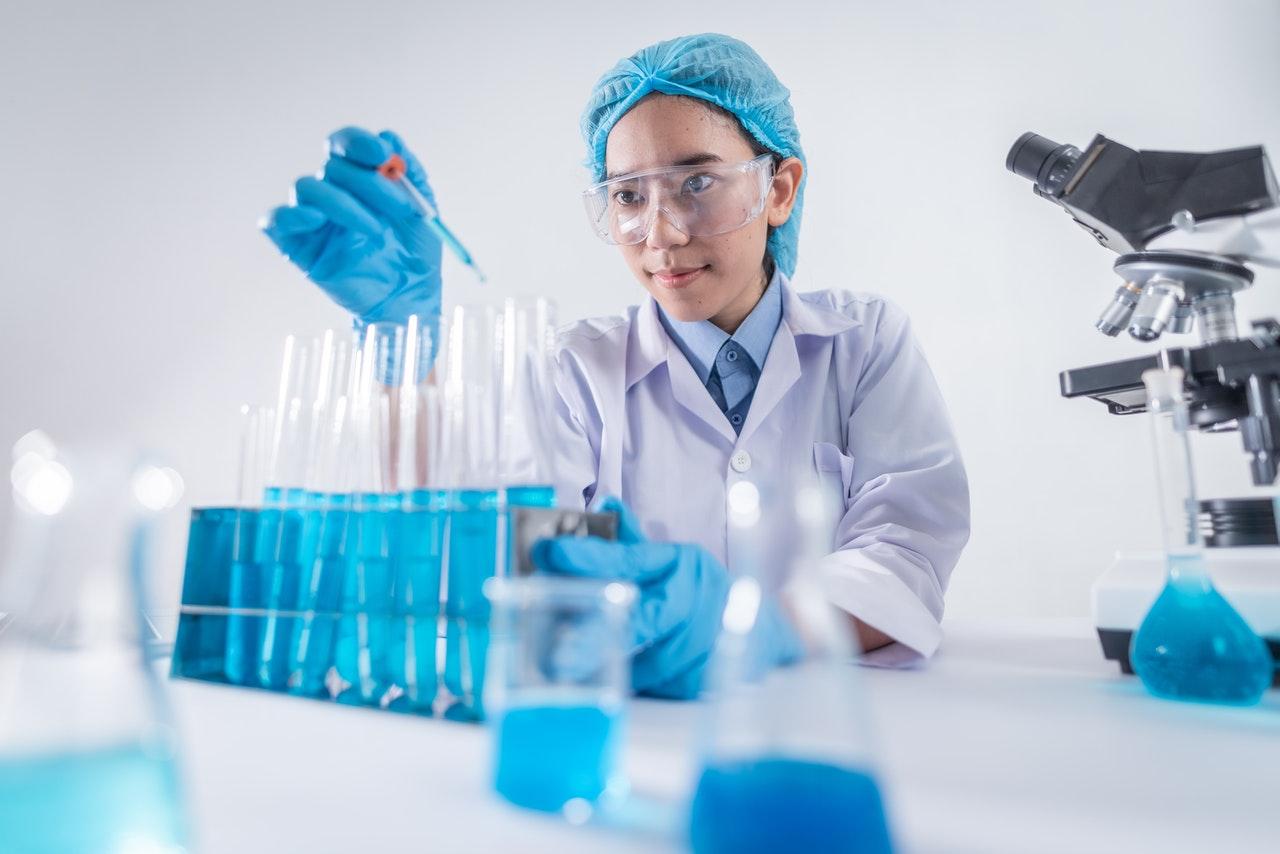 Tendências para laboratórios